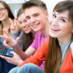 kurs angielskiego dla młodzieży na poziomie B2