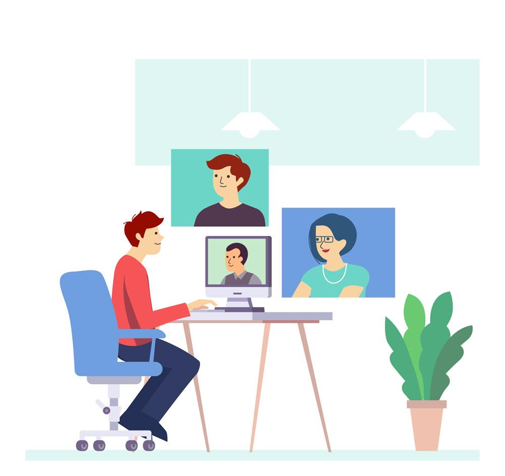 kurs angielskiego online z lektorem na żywo